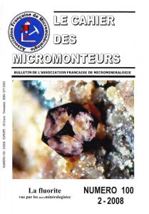 cahier des micromonteurs 100