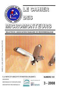 cahier des micromonteurs 101