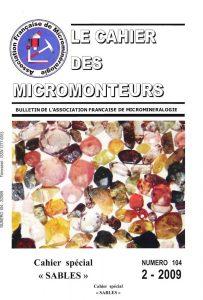 cahier des micromonteurs 104