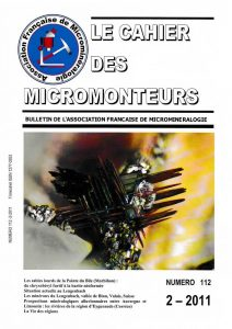 cahier des micromonteurs 112