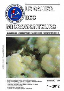cahier des micromonteurs 115