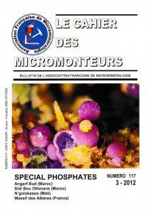 cahier des micromonteurs 117