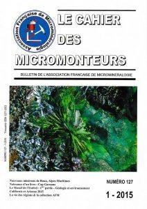 cahier des micromonteurs 127