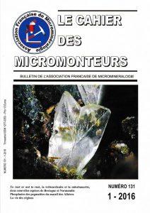 cahier des micromonteurs 131