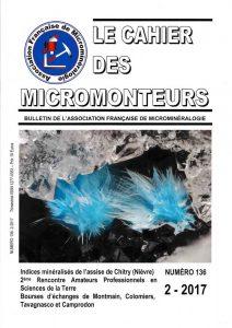 cahier des micromonteurs 136