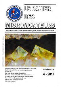 cahier des micromonteurs 138
