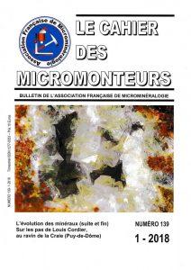 cahier des micromonteurs 139