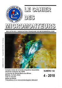 cahier des micromonteurs 142