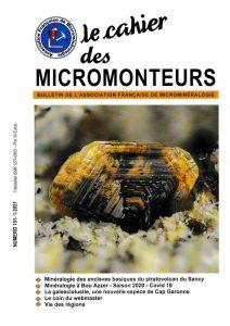 cahier des micromonteurs 151