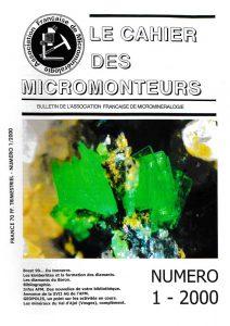 cahier des micromonteurs 67