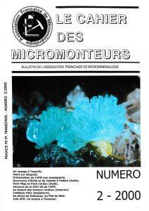 cahier des micromonteurs 68
