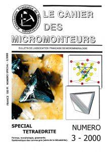 cahier des micromonteurs 69