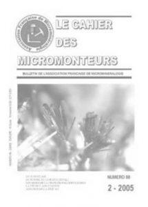 cahier des micromonteurs 88