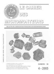 cahier des micromonteurs 90