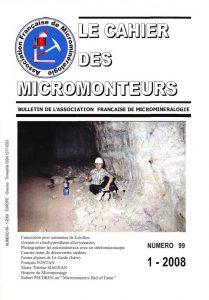 cahier des micromonteurs 99