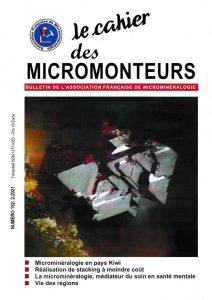 cahier des micromonteurs 152
